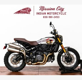 2019 Indian FTR 1200 S for sale 200867340